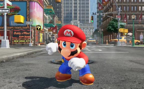 Nintendo E3 2017 Conference