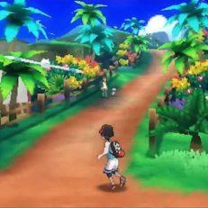 Pokemon Ultra Sun & Ultra Moon