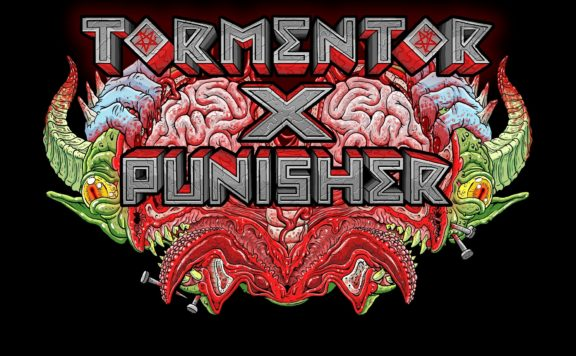 Tormentor X Punisher review
