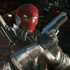 Injustice 2's Red Hood is now available for early adopters