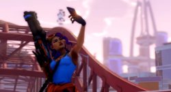 Agents of Mayhem's Bombshells