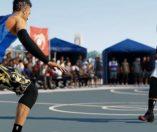 NBA Live 18