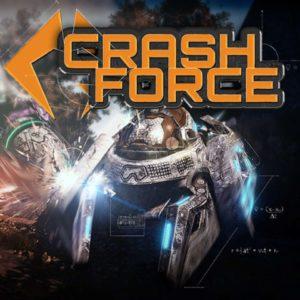 CRASH FORCE 1