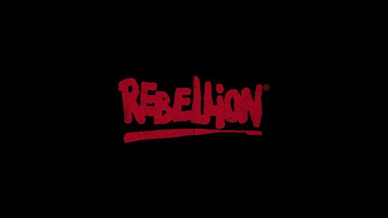EVIL GENIUS 2 - REBELLION