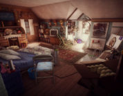 Edith FincWhat Remains of Edith Finch