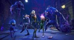 Fortnite 500 Thousand Copies Sold