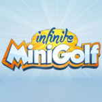 Infinite Mini Golf