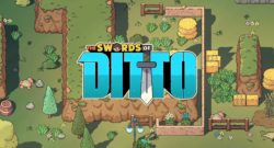 MICRO-RPG THE SWORDS OF DITTO