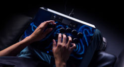 RAZER PANTHERA PS4