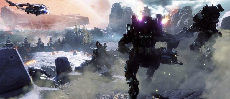 Titanfall 2 Origin Access