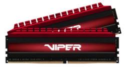 Patriot Viper RAM