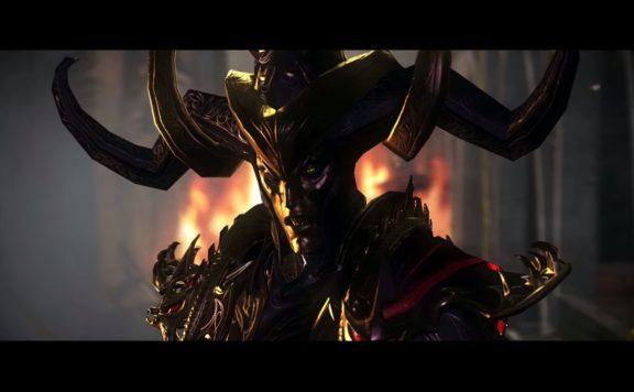 Dark Elves - Total War: Warhammer II