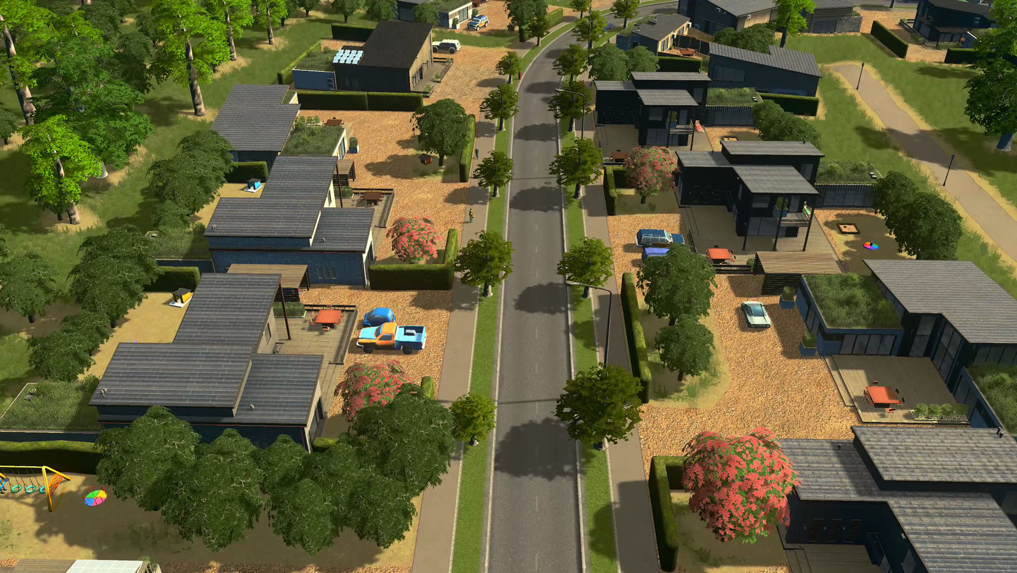 Cities Skylines: Green Cities Expansion Review - GameSpace com