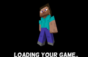 Minecraft 1998