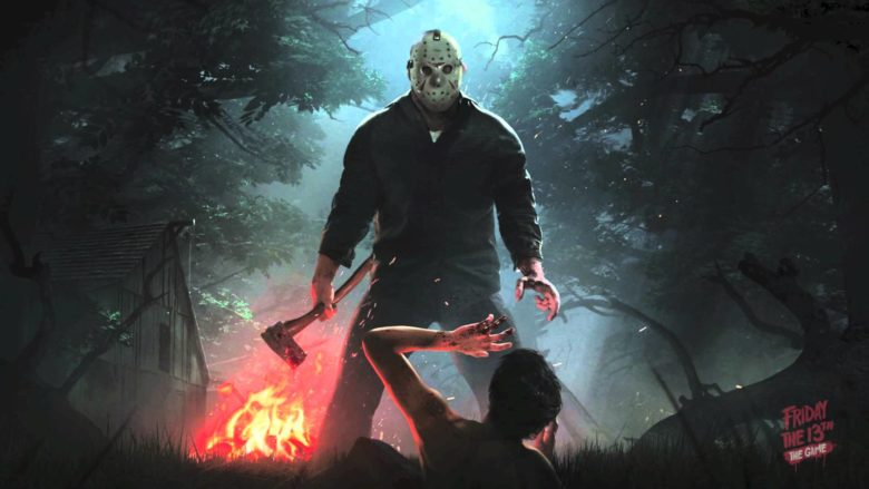NEW WEBSITE - FRIDAY THE 13th