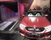 NFS Payback BMW M5