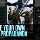 XCOM 2 War of the Chosen Propaganda Center Now Available On Steam