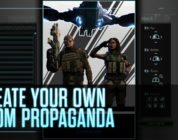 XCOM 2 War of the Chosen Propaganda Center Now Available On Steam
