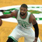 SPORTIN' CELTIC GREEN NBA 2K18