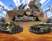 Tanks Mobile Battle of Kursk