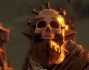 TERROR TRIBE - MIDDLE EARTH SHADOW OF WAR