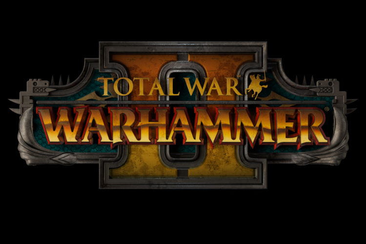 TOTAL WAR - WARHAMMER 2