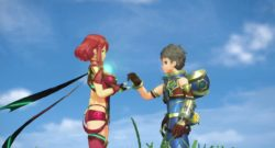 XENOBLADE CHRONICLES 2 impressions