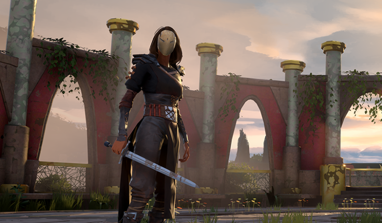 Absolver review - Absolver Halloween