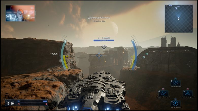 Dreadnought review