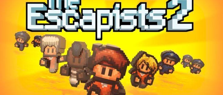 Escapists 2