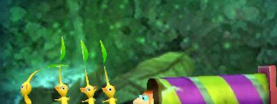 Hey Pikmin Review