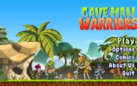 Caveman Warriors Quick Hit Review