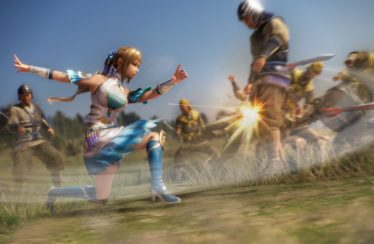 """Dynasty Warriors 9 Ready to Roll in """"Early 2018"""" + New Trailer"""