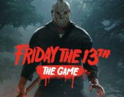 Friday the 13th: The Game Devs Reveal Literal Roadmap