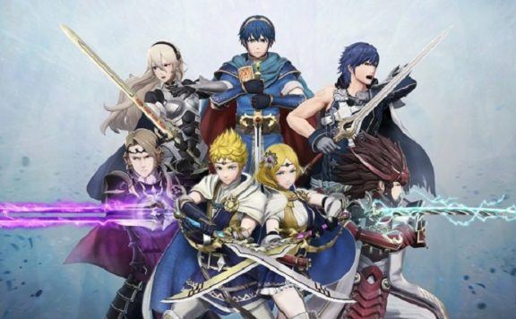 Fire Emblem: Warriors DLC