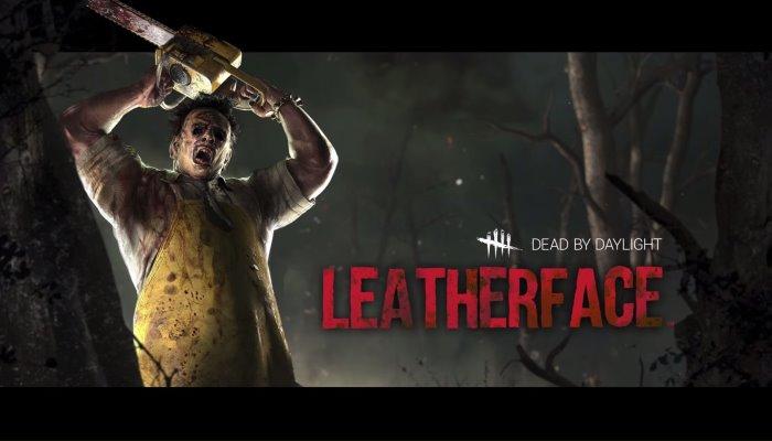 LEATHERFACE - DEAD BY DAYLIGHT