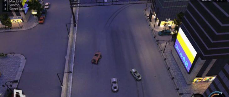 MANTIS BURN RACING Switch review