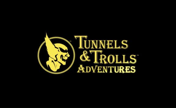 METAARCADE'S TUNNELS & TROLLS ADVENTURES