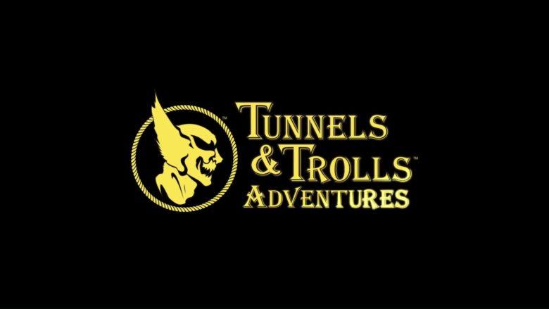METAARCADE'S TUNNELS & TROLLS ADVENTURES