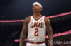 Isaiah Thomas in the Wine and Gold with NBA Live 18's Demo