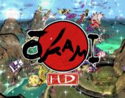 Okami HD Headed to Consoles & PC in December