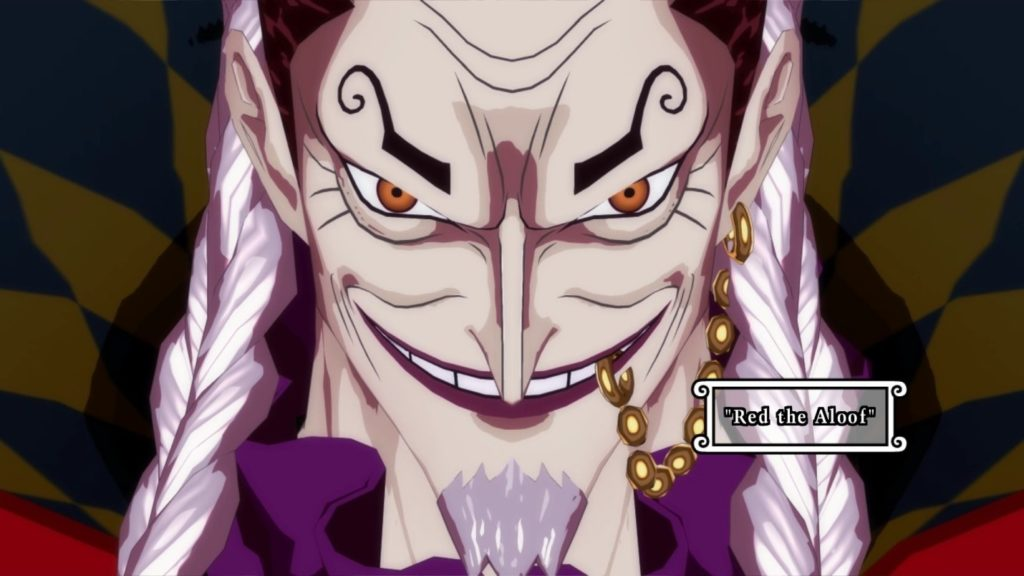 One Piece: Unlimited 1
