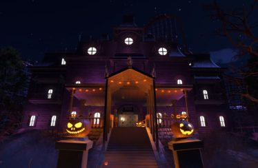 Planet Coaster – It May be September, But Halloween's Already Arrived