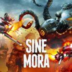 SINE MORA EX LOGO