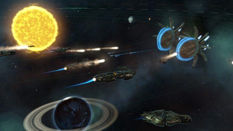 Stellaris Apocalypse Expansion