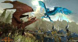 Total War Warhammer 2 - New World