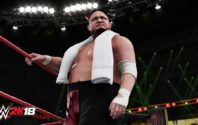 WWE 2K18 To Release on PC & Consoles on October 17th