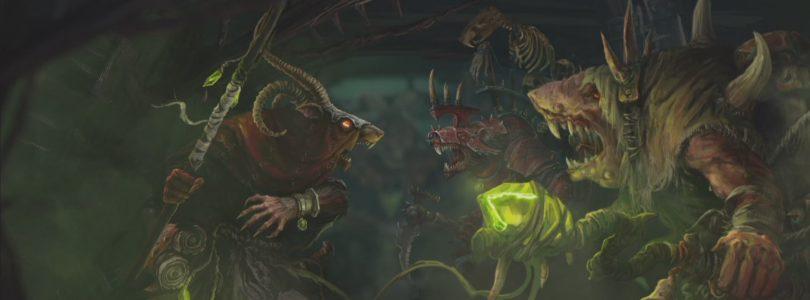 Skaven - Total War: Warhammer 2