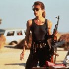 Linda Hamilton - Terminator 2