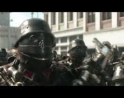 No More Nazis – Wolfenstein 2: The New Colossus trailer gets hyped